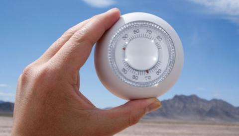 Recycle your mercury thermostats