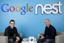 Google and Nest