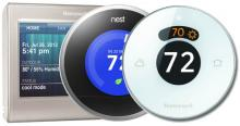 Comparing Honeywell Lyric to the Nest Thermostat